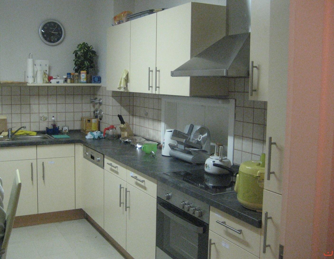 Gemütlich Gemütliche Küchen Kilsyth Bilder - Küche Set Ideen ...